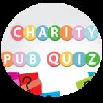 Charity pub quiz circle