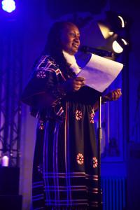 Jane Njoki, Mentor Mother