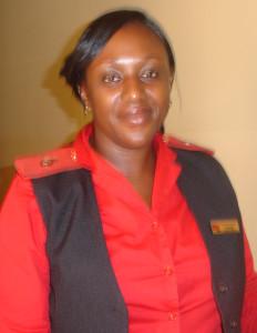 Catroina Maovihera, Nurse