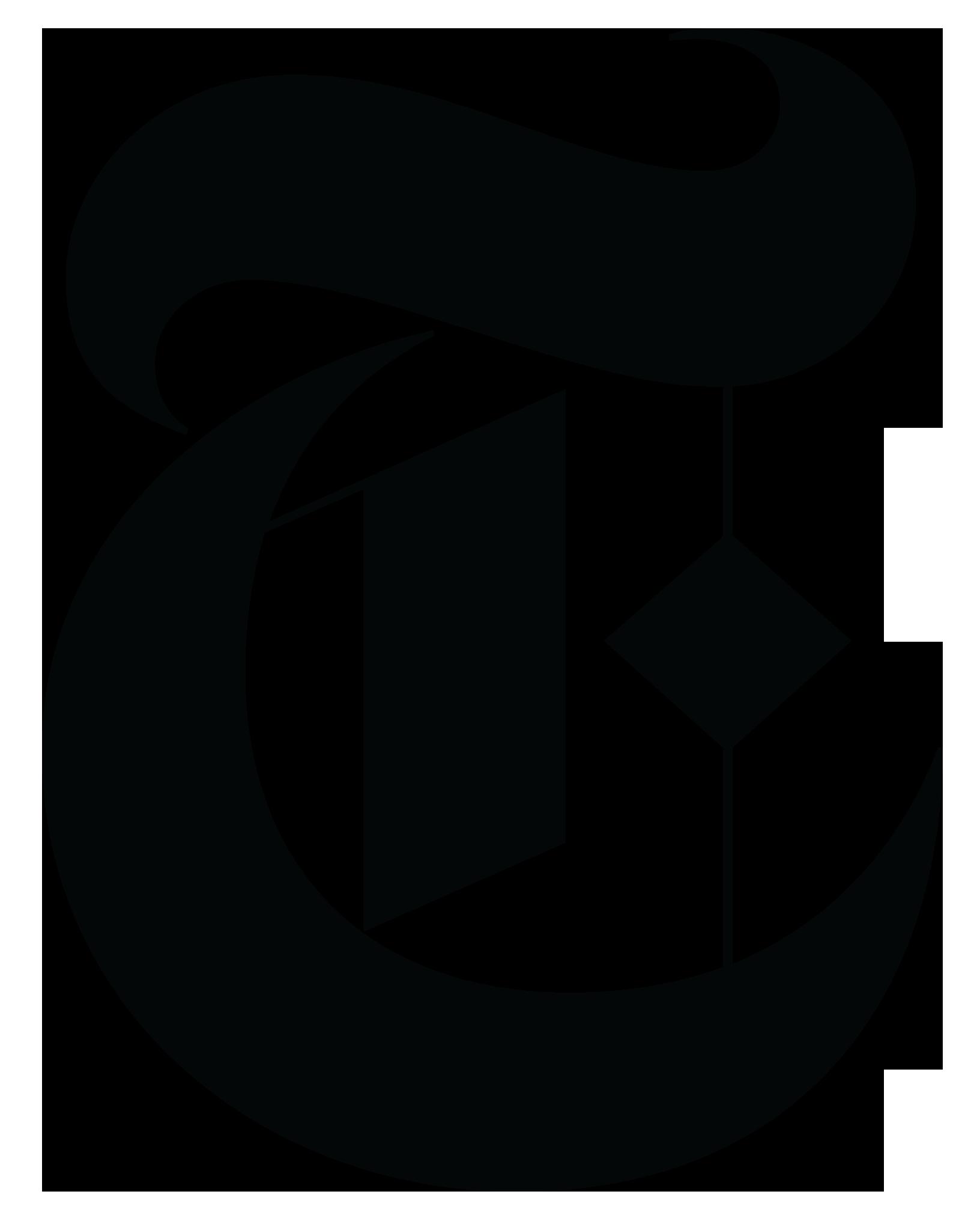 Ordinaire Nyt T Logo