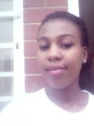 AMANDA NGIDI