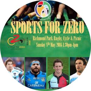 Sport For Zero W