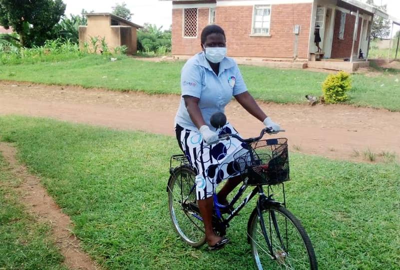 Mentor Mother In Uganda