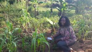 Cissy Mirembe