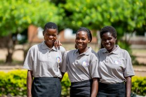 m2m Mentor Mothers in Malawi
