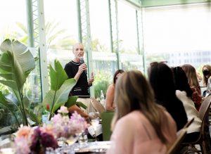 Gucci America CEO Susan Chokachi