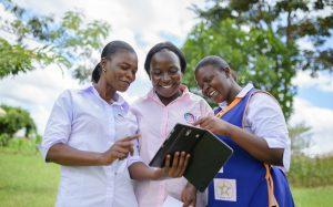 Mentor Mothers in Uganda